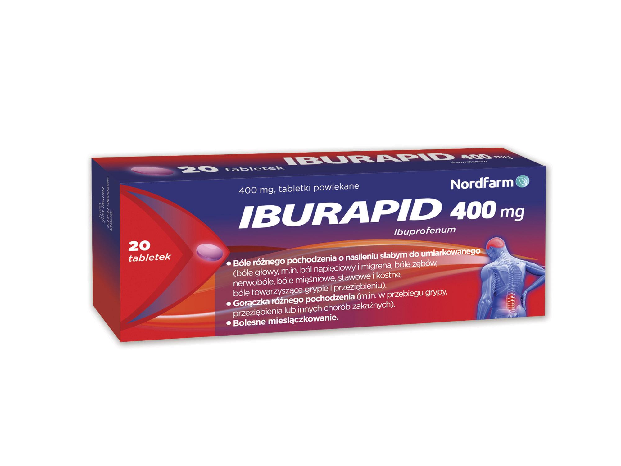 Iburapid